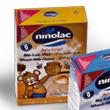 "Packaging alimentaire ""Ninolac"" | Ninolac (produit de Belourthe) 3531"
