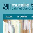 Site web CMS | Muraille & Boden Avocats 4806