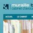 Site web CMS | Muraille & Boden Avocats 4806