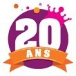 "Activation 360° ""20 ans"" 