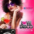 Affiche & flyer | Love Disco 5985
